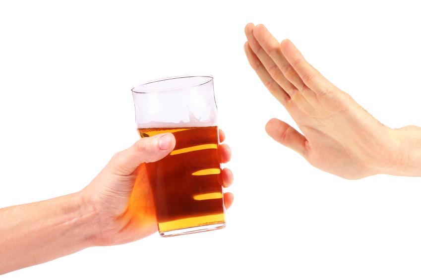 Závislosť na alkohole
